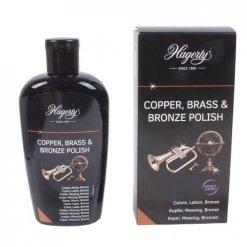 Hagerty Copper,Brass & Bronze Polish
