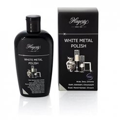 Hagerty White Metal Polish